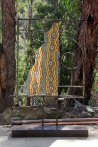 Items for Sale - Tread Sculptures