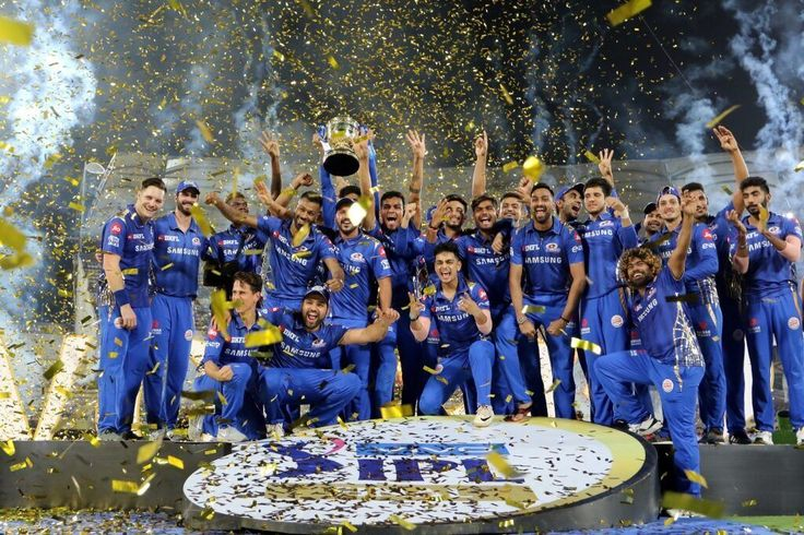 CoA Reject Mumbai Indians' Plan To Promote IPL In USA in