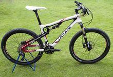 2014 hight qualität 26er mountainbike/vollgefederten carbon mountainbike