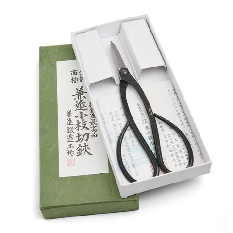 Kaneshin Trimming Scissors, 170mm - Tools - Bonsai Tree - 1