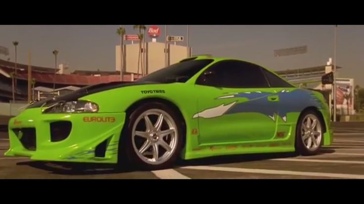 keep on moving fast and furious montage (avec images ...