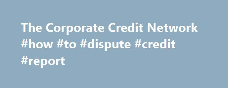 The 25 best Dispute credit report ideas on Pinterest