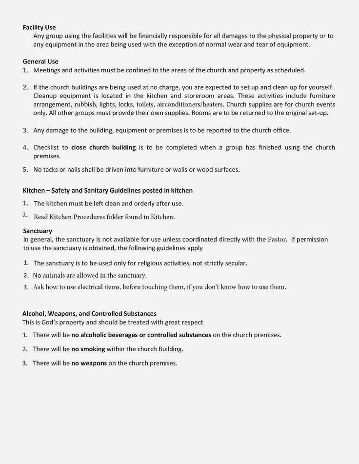 28 best Policies \ Procedures images on Pinterest Children - security policy sample