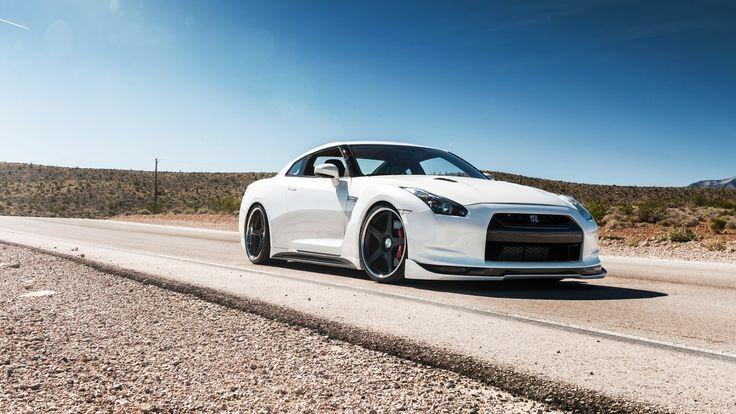 Nissan Skyline Gtr Wallpaper 1080p with High Resolution Wallpaper ...