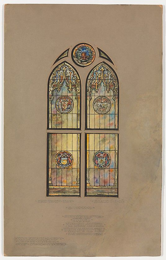 1000+ images about Louis Comfort Tiffany on Pinterest ...