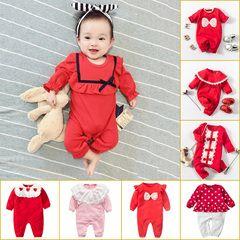 Ползунки для малыша. Симпатичные костюмы для девочки    Sliders for the baby. Cute suits for girls   665 руб
