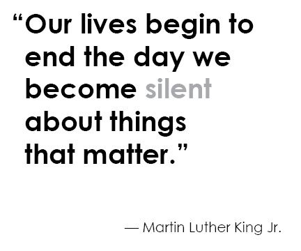 Martin Luther King Jr – Civil Rights Leader and Peace Advocate