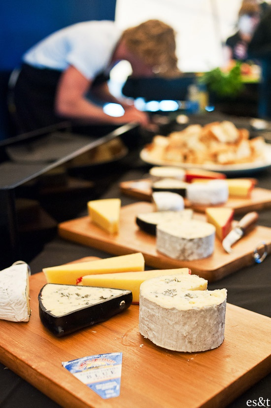 Blessed are the Cheesemakers! Visit King Island Dairy in Tasmania, seriously. http://www.kidairy.com.au/