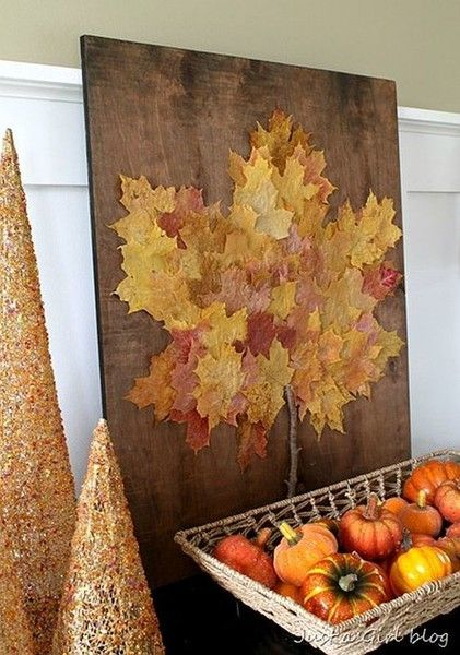 Collect Colorful Fall Foliage - Cozy and Festive Activities That Will Give You All the Fall Feels - Photos