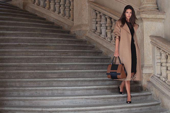 Jelmini.it - Outfit Max Mara  Max Mara camel coat Manuela