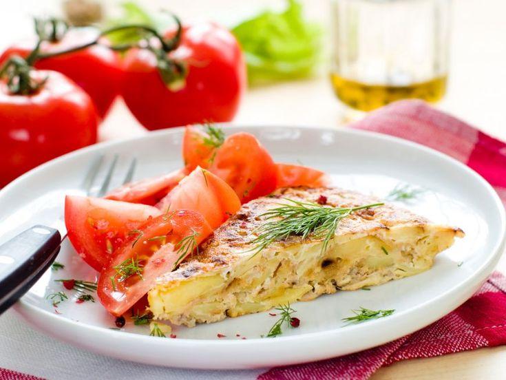 5 idei de mic dejun fara gluten - www.foodstory.ro