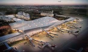 Výsledek obrázku pro simferopol airport