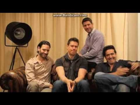 407 best images about il divo on pinterest radios for El divo youtube