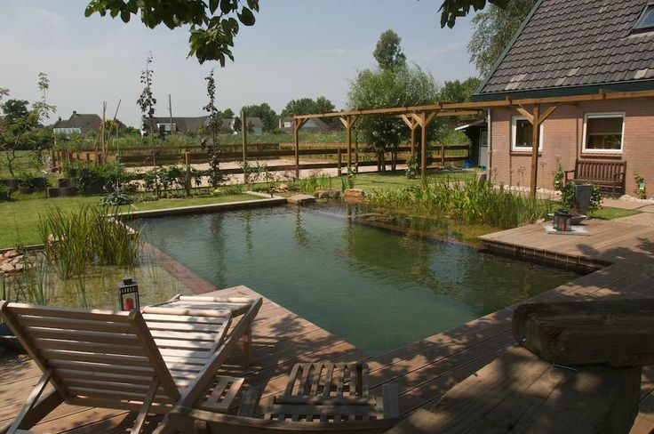 72 best natural pools swimming ponds images on pinterest - Tring swimming pool opening times ...