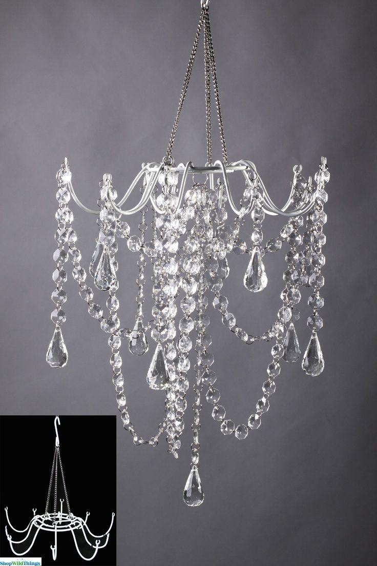 Best 25 cool websites ideas on pinterest life hacks for Cool diy chandeliers