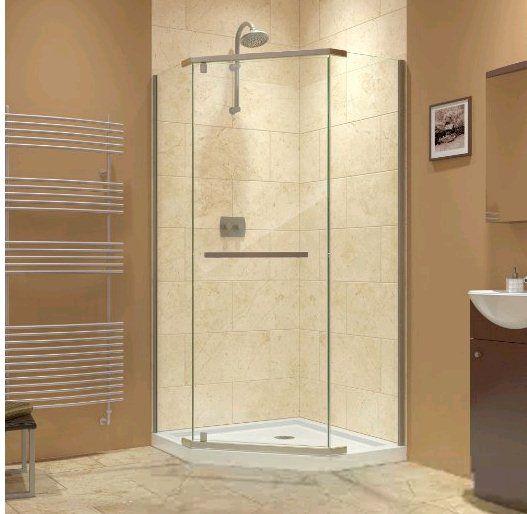 Best 25 Shower stall kits ideas on Pinterest Small tiled shower