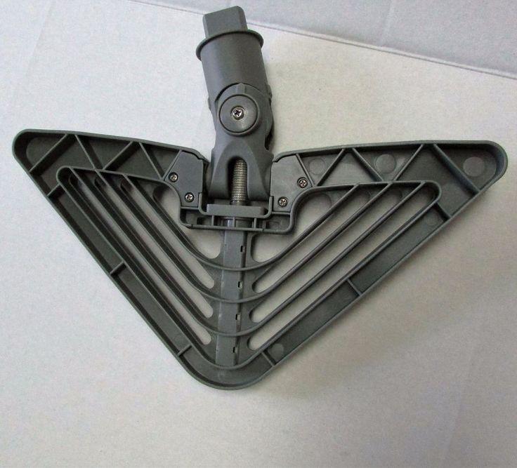 Shark Steam Mop Carpet Glider Instructions
