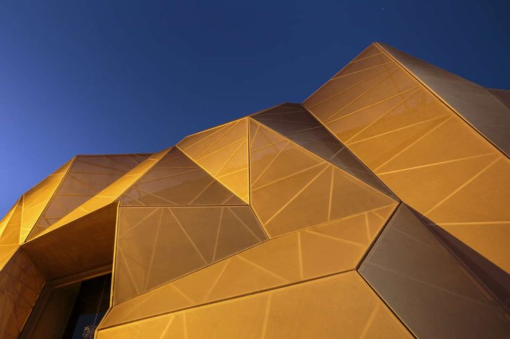 Integral Iluminacion Commercial Building on Architizer