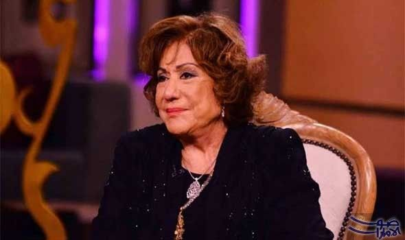 سميحة أيوب تطالب الشباب المحبين للفن إلى الاهتمام بموهبتهم Egyptian Actress Priorities Entertainment