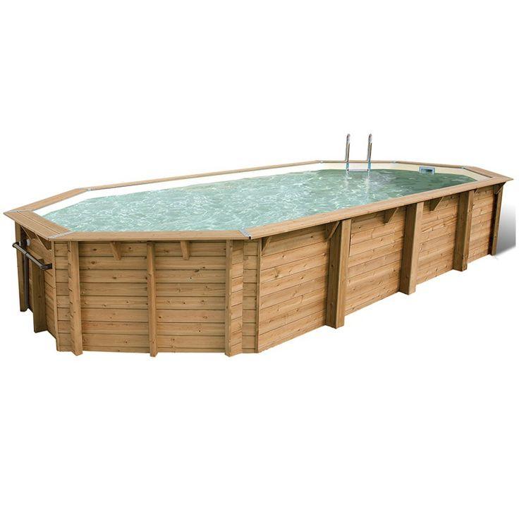 17 meilleures id es propos de liner piscine hors sol sur for Piscine nortland