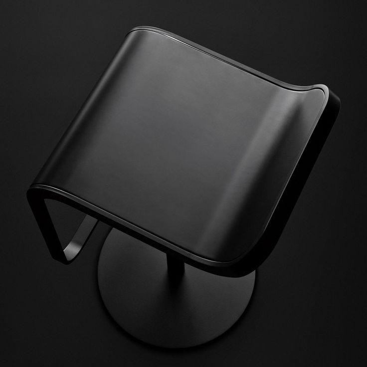die besten 25 barhocker leder ideen auf pinterest pendelleuchte metall kleine k cheninseln. Black Bedroom Furniture Sets. Home Design Ideas