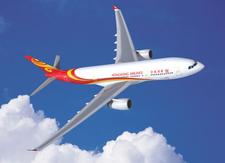 Hong Kong Airlines will launch its first daily direct service to Auckland, New Zealand on 10 November 2016 with an Airbus A332 aircraft with 283 seats, including 24 business class seats will be deployed on the route.