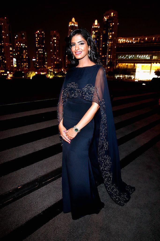 Princess Ameerah al-Taweel of Saudi Arabia