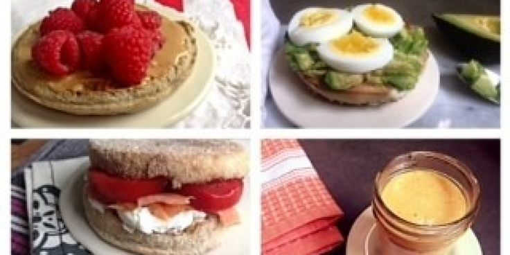12 Speedy Breakfasts for Busy School Day Mornings | HuffPost Parents