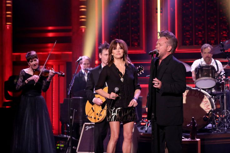 "John Mellencamp recently released ""Grandview,"" a duet with Martina McBride that appears on his forthcoming album ""Sad Clowns and Hillbillies."" Tuesday, Mel"