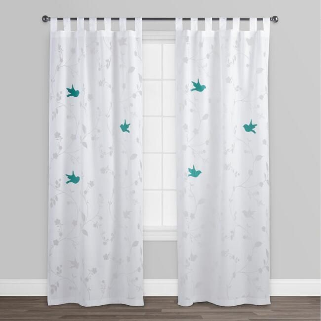 25+ Best Ideas About Tab Top Curtains On Pinterest