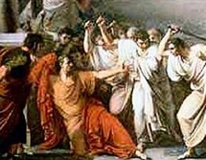 Beware of the Ides of March.  Julius Caesar was assassinated  on March 15, 44 BC.: Ancient Rome, Harlem Shake, Letter Days, Book Board, History Geek, Julius Caesar, Caesar Images, 44 Bc