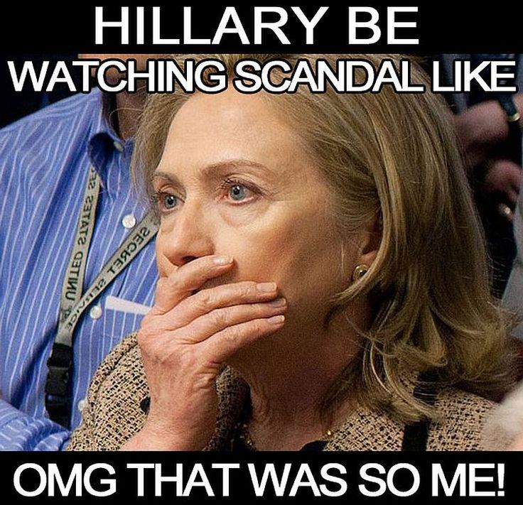hillary memes   Hillary-Clinton-Scandal-meme 750