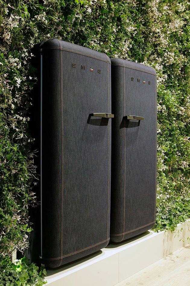 31 best smeg images on pinterest refrigerators smeg for Smeg kitchen designs