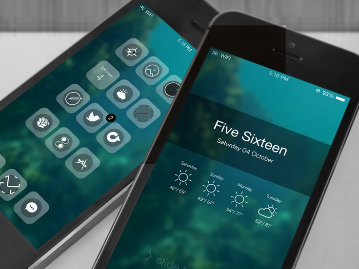 446 best images about iOs inspiration on Pinterest