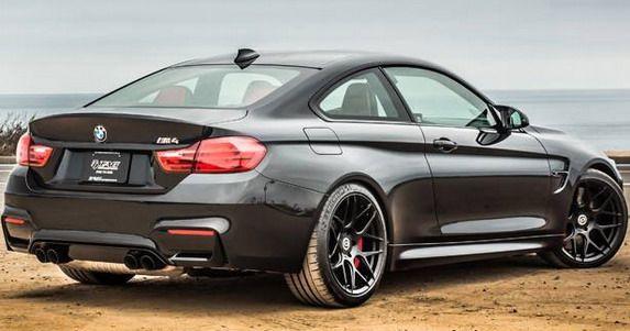 TAG Motorsports BMW M4