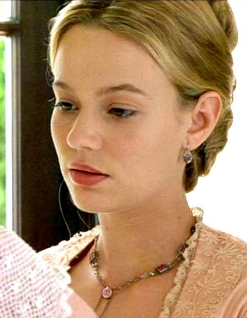 Little Women - Samantha Mathis as Amy