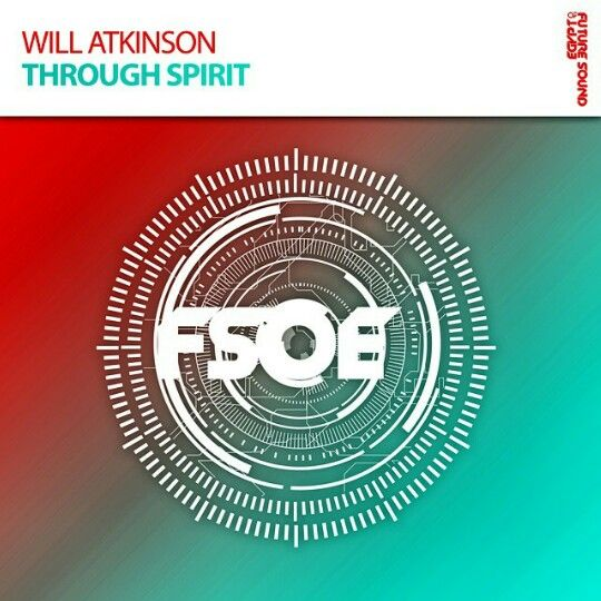 Through Spirit - Will Atkinson #fsoe