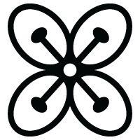 adrinka symboles sac de noix de cola symbole de la richesse la puissance l 39 abondance. Black Bedroom Furniture Sets. Home Design Ideas