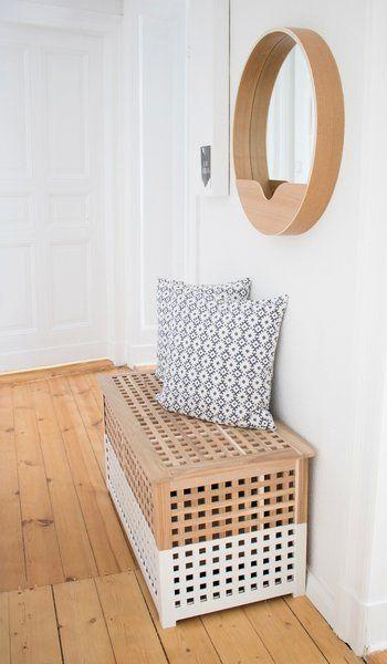 DIYnstag: 10 kreative Ikea-Hacks für mehr Ordnung in deinem Zuhause – Bahia_86