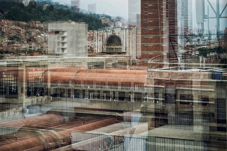 https://flic.kr/p/UrqAwB   Centro&Concreto_SanAntonioMEtro   Exposición Multiple, vista desde el edificio Hollywood