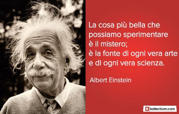 #Citazione di Albert #Einstein