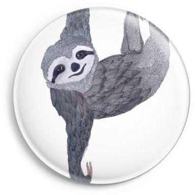 Magnet *Faultier* #magnet #faultier #sloth