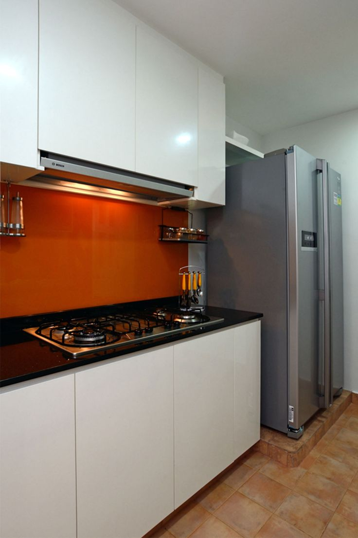 22 best singapore condominium renovations images on for Modern kitchen design for condo