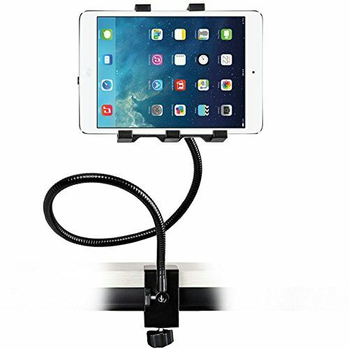 Arino Tablet supporto supporto del desktop supporto per Scrivania girevole a 360 ° Custodia per Smartphone iPhone 7/7 Inoltre e iPad Nero. Il braccio del supporto da tavolo ha Una lunghezza di 65 centimetri e si 'installazione facile da Regolare.  Prezzo intero :25.99€  Prezzo scontato: 8,49€  Codice sconto :6NWC-AYB2SP-3C8XFQ  https://www.amazon.it/dp/B01LX9K50H