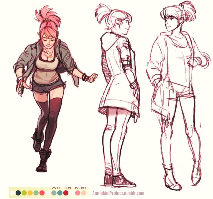 Character Design Project Brief : Best images about annie mei project dctb on pinterest