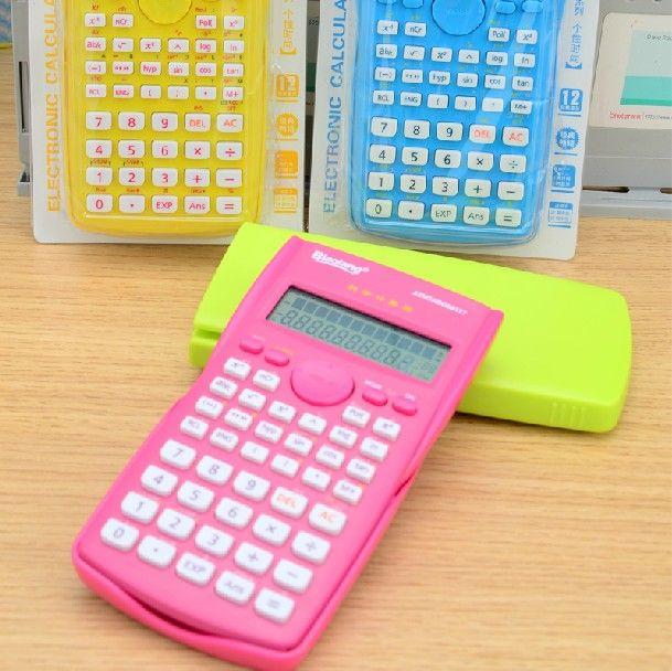 $23.99 (Buy here: https://alitems.com/g/1e8d114494ebda23ff8b16525dc3e8/?i=5&ulp=https%3A%2F%2Fwww.aliexpress.com%2Fitem%2FStudent-Exam-Scientific-Calculator-Function-Calculator-Multifunctional-Computer-Colorful-Calculadora-Cientifica-Cute-Kalkulator%2F32611931280.html ) Student Exam Scientific Calculator Function Calculator Multifunctional Computer Colorful Calculadora Cientifica Cute Kalkulator for just $23.99