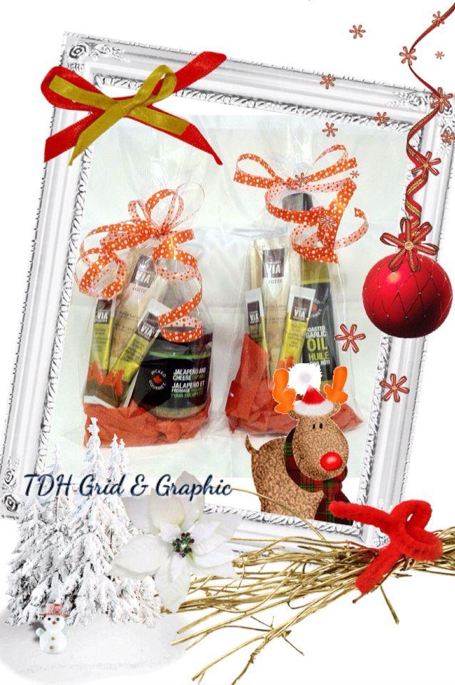 ~Custom Gifts~