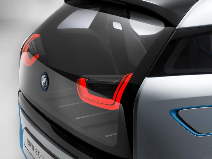90 best BMW i3 images on Pinterest | Bmw i3, Autos and Bmw cars