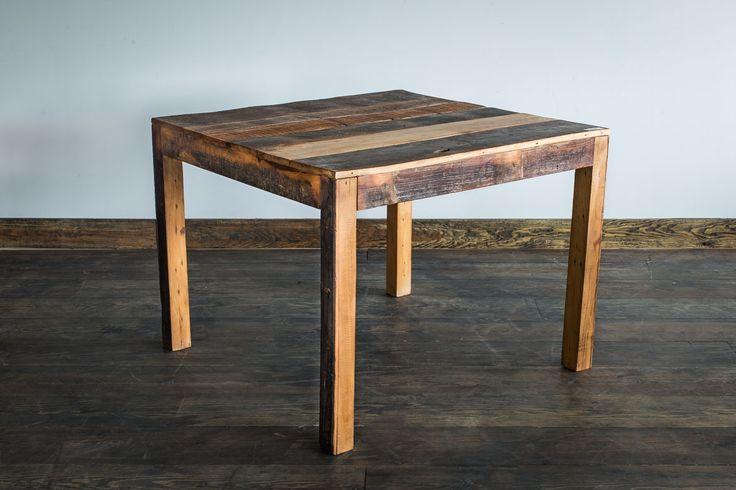 Naran square table