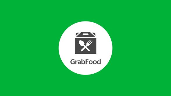 My 5 Days Experience As A Grabfood Walker Logo Inspiration Turn On Me How To Plan